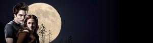 Twilight Background Designed For Plurk